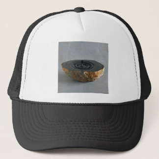 Sculptures  design trucker hat