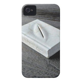 Sculptures designs iPhone 4 cover