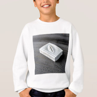 Sculptures designs sweatshirt