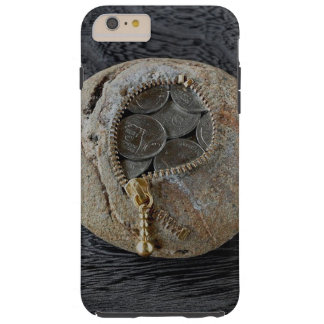 Sculptures Tough iPhone 6 Plus Case
