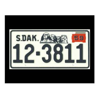 SD59 POSTCARD
