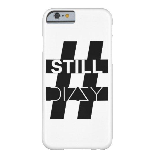 SD Case White - iPhone 6
