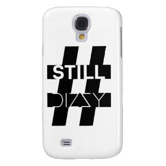 SD Case White - Samsung S4