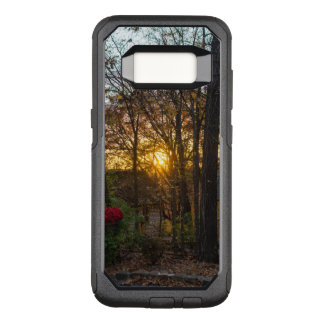Sdc Woods Sunset OtterBox Commuter Samsung Galaxy S8 Case