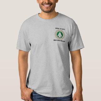 sddc, 508th TC DET, SSG Ellis-Koceja Tee Shirts