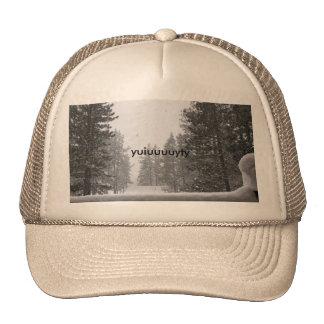 sdfsfsdf trucker hat