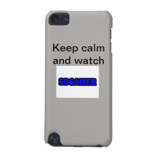SDGAMER phone case