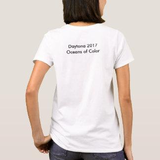 SDP Short Sleeve Scroll Design T-Shirt