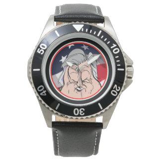 Se. Edward Kennedy Commemorative Wristwatch