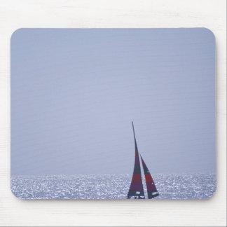 Sea 23 mouse pad