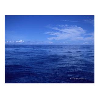 Sea 3 postcard