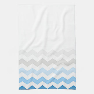 """Sea and Land Kitchen/Bath Hand Towel 16"""" x 24"""""""