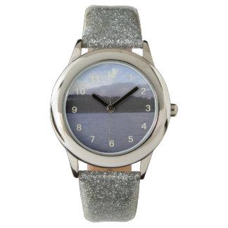 Sea and Nature Wrist Watch