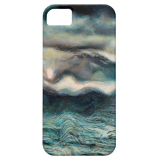 Sea and Sky Case For The iPhone 5