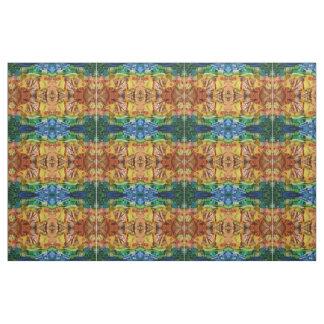 Sea Art Fabric