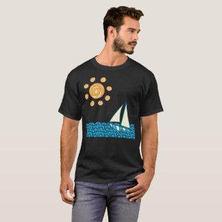 Sea Breeze Summer T-Shirt