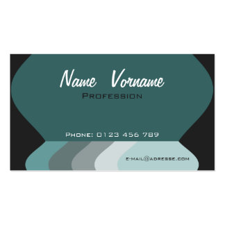 sea business card