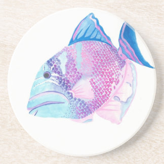 Sea Candy Coaster