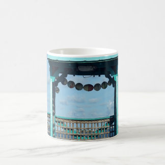 Sea Chapel Coffee Mug
