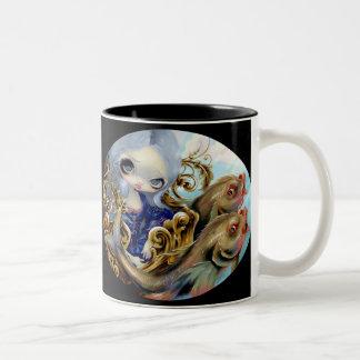 """""""Sea Chariot"""" Mug"""