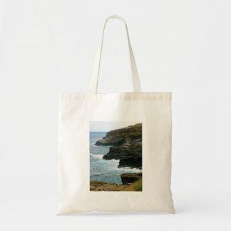 Sea Cliffs Hawai'i Tote Bag