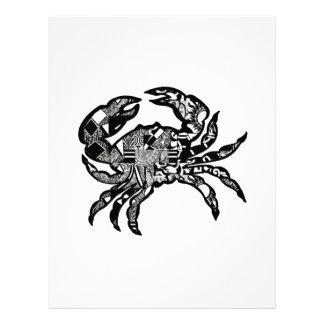 Sea Crawl Letterhead