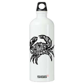 Sea Crawl Water Bottle
