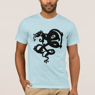 Sea Dragon 01 T-Shirt