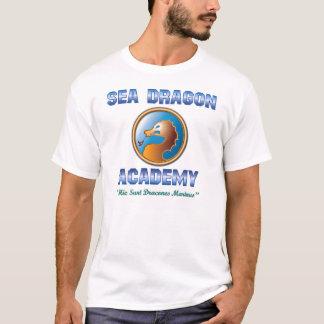 Sea Dragon Academy (lite) T-Shirt