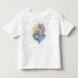 Sea Dragon Toddler Kid's Shirt