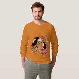 Sea Eagles Men's Raglan Sweatshirt