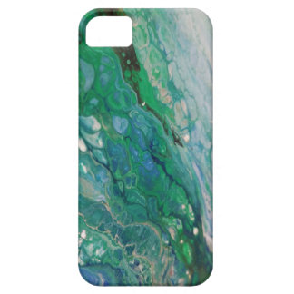 Sea Escape iPhone 5 Cover