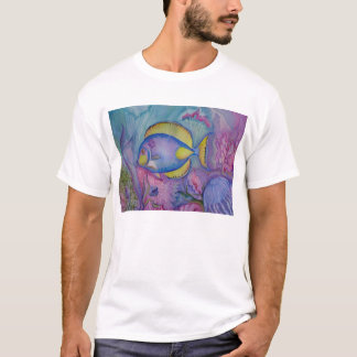 Sea Gem and Sharing Space T-Shirt