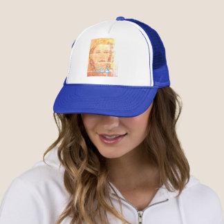 Sea Girl Trucker Hat