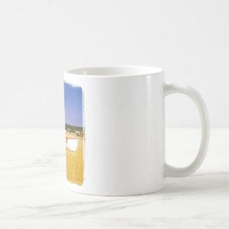 Sea Girt Lifeguard Boat Coffee Mug