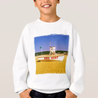 Sea Girt Lifeguard Boat Sweatshirt
