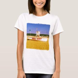 Sea Girt Lifeguard Boat T-Shirt