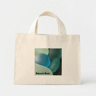 Sea Glass Beach Bag