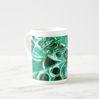 Sea Glass II Tea Cup