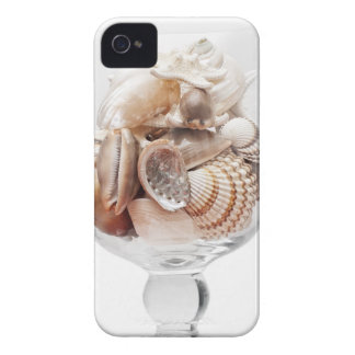 Sea glass iPhone 4 cover