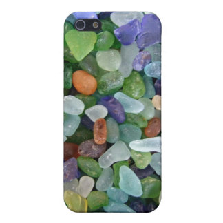 Sea Glass iPhone 5/5S Case