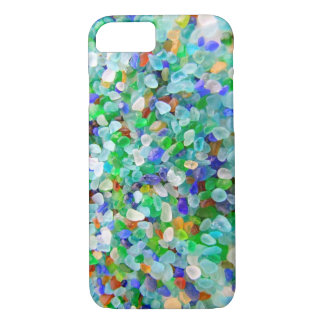 Sea Glass iPhone 8/7 Case