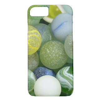 Sea Glass Marbles iPhone 7 Case