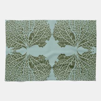 Sea Grape Coastal Kitchen Decor Cloth Napkins Towels