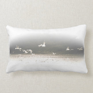 Sea Gull Pillow