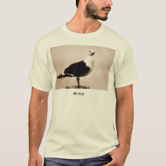Sea Gull T shirt