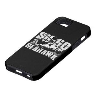 Sea hawk iPhone 5/5S Case