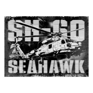 Sea hawk Poster
