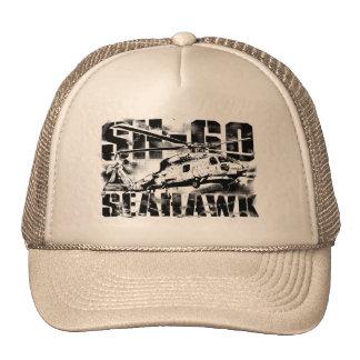 Sea hawk Trucker Hat