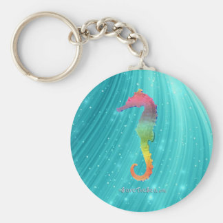 Sea Horse Keychain by Save the Sea